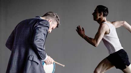 contemporanea danza  La danza contemporánea llega al Festival de Otoño a Primavera con el estreno de Vaivén