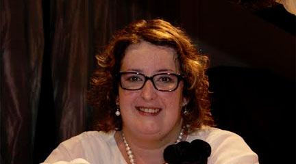entrevistas  Natividad Ballarín, directora artística del Concurso Internacional de piano Villa de Xàbia