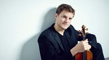 internacional  Miguel Colom elegido para representar a Alemania en el Festival Musica Nova de Finlandia