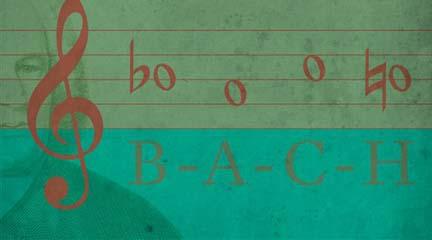 clasica  El ciclo Con el nombre de Bach, llena los sábados de febrero en la Fundación Juan March