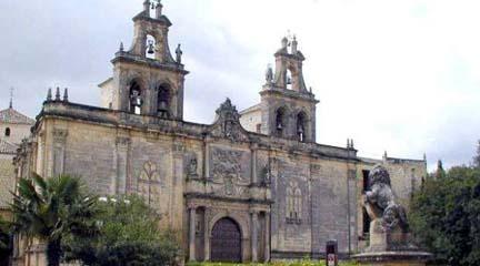 notas  II Ciclo de Música de Cámara en las Ciudades Patrimonio de la Humanidad de España