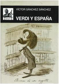 libros  Verdi y España: una relación de por vida