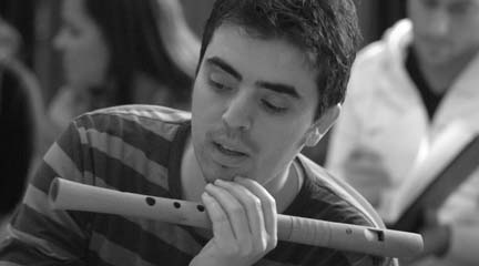 antigua  II Ciclo de Música Antigua, Sonidos de la historia