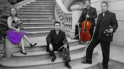 contemporanea  I Ciclo de Música Contemporánea Iberoamericana