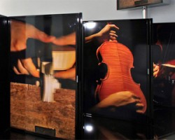 © Museo del Violino