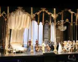 'Manon Lescaut'. Cortesía Teatro de la Maestranza