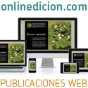 onlineedicion Publicaciones Web