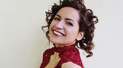internacional  La mezzosoprano Anna Alàs debuta en la Philharmonie de Berlín