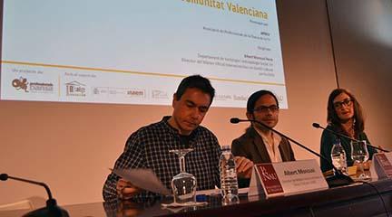 notas  La precariedad y la irregularidad laboral definen el sector de la Danza en la Comunidad Valenciana