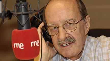 notas  Muere Juan Claudio Cifuentes 'Cifu', la voz del jazz en RTVE