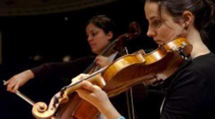 cursos  Curso avanzado de especialización orquestal