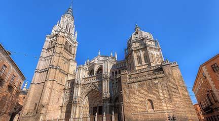 clasica  La Orquesta y Coro del Teatro Real inaugura el Festival de Música El Greco en Toledo