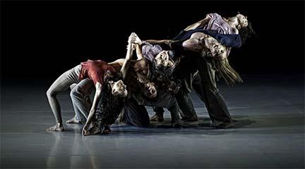 contemporanea danza  Danza a Escena celebra su sexta edición con 109 funciones a cargo de 20 compañías