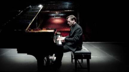 clasica  Recital de Stephen Hough en el Auditorio Nacional