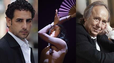 festivales  El Festival de Peralada revisita los mitos de Otelo y Carmen