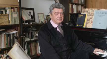 cursos  Curso de técnica e interpretación pianística con Antonio Baciero