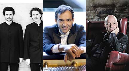 clasica  Conciertos de Primavera en Conde Duque