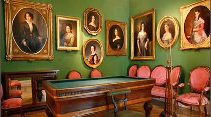 cursos de verano  Talleres infantiles en el Museo del Romanticismo