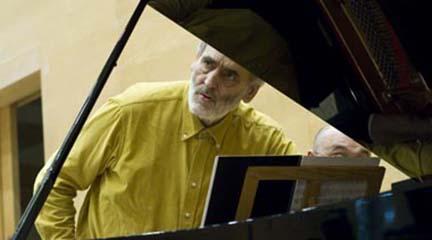 contemporanea  Homenaje a Lachenmann en el IV Encuentro Hispano Alemán de Música Contemporánea