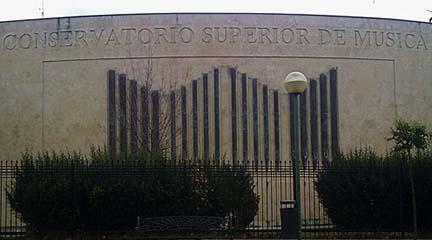 cursos  Pruebas de acceso al Conservatorio Superior de Música de Castilla y León