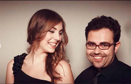 internacional  Iberian & Klavier estrena La locura española en el Carnegie Hall