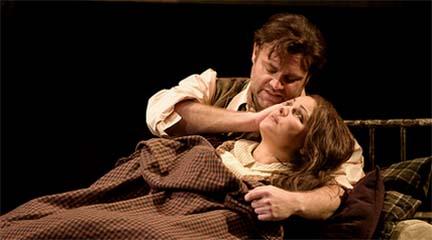 lirica  La Bohème en cine desde la Royal Opera House