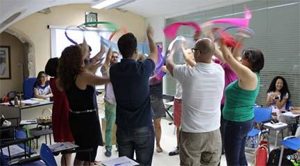 cursos de verano  Aula de Verano de Musicaeduca: Clases magistrales, talleres y cursos para profesores