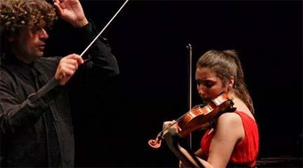 pruebas de acceso  Preselección para participar en el Festival Peregrinos Musicales