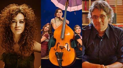 festivales  Estival Cuenca apuesta por la música, la didáctica y el arte
