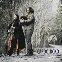 cdsdvds  Cardo Roxo, música tradicional portuguesa