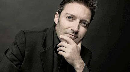 internacional  El pianista Daniel Ligorio de gira por China