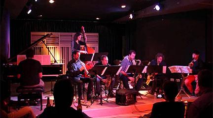 jazz  Supersax llega al ciclo Jazz en la Plaza de CajaGRANADA