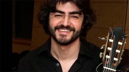 festivales  Sergio Santes en el I Festival Internacional de Música Vila de Xàbia