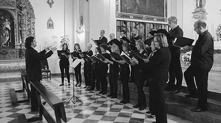 cursos de verano  Música nórdica para inaugurar los Cursos Internacionales de Interpretación musical Eduardo del Pueyo