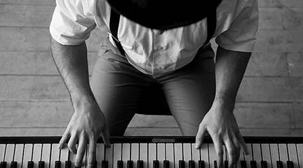 universidad  Tercera edición del máster online en Investigación Musical de UNIR