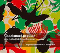 cdsdvds  Un nuevo aliento para el Cancionero popular español