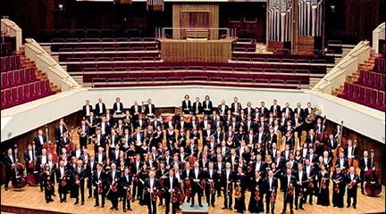 pruebas de acceso  Audición para una plaza de oboe en la Gewandhausorchester