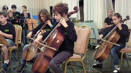 pruebas de acceso  Bolsa de trabajo para profesores de música diferentes especialidades