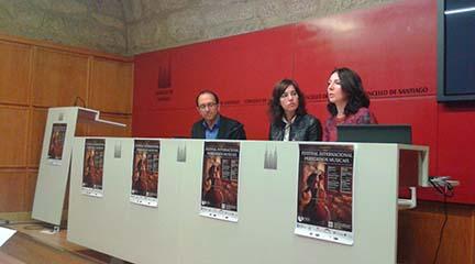 festivales  V Festival de música clásica de Santiago, Peregrinos musicales