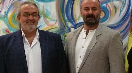 notas  El Palau de les Arts y la FSMCV trabajan en nuevas fórmulas de colaboración