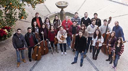 contemporanea  La Fundación Juan March celebra su 60 aniversario con un concierto del Aula de (Re)estrenos