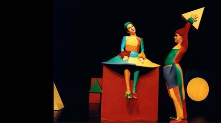 notas  La compañía Ultramarinos de Lucas, Premio Nacional de Artes Escénicas para la Infancia y la Juventud 2015
