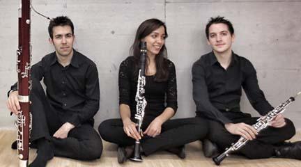 clasica  Jóvenes artistas de gira por España en Clásicos en Ruta