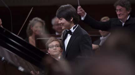 premios  Ganadores del XVII Concurso Internacional de Piano Fryderyk Chopin