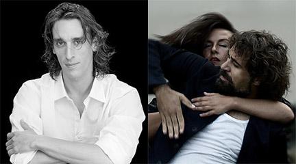 premios  Rubén Olmo y la compañía La Intrusa, Premios Nacionales de Danza 2015