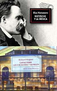 libros  Nietzsche y la música