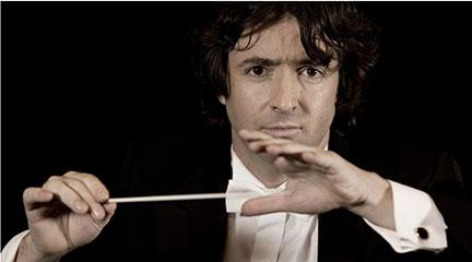 notas  Óliver Díaz ya es director musical del Teatro de la Zarzuela