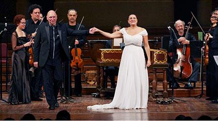 opinion  La Bartoli brilla en el Palau de la Música Catalana