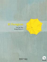 cdsdvds  Colores y sonidos para un día de lluvia