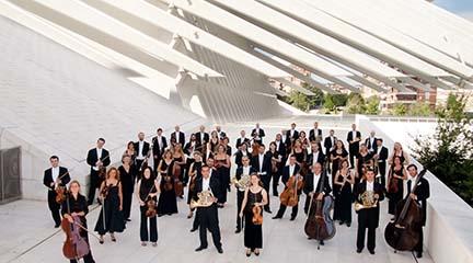 pruebas de acceso  Audiciones para 1 plaza de flauta principal de la Oviedo Filarmonía